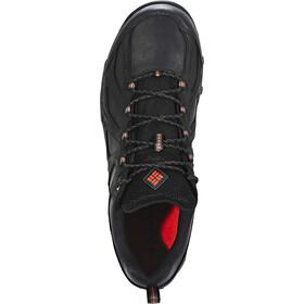 Columbia Peakfreak XRCSN II Low Outdry Shoes Men, black/super sonic